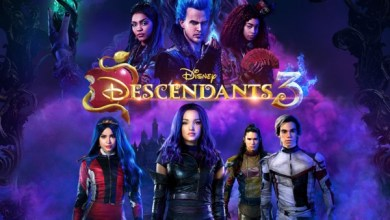 Photo of VA – Descendants 3 (Original TV Movie Soundtrack) (iTunes Plus) (2019)