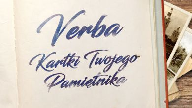 Photo of Verba – Kartki Twojego Pamiętnika (iTunes Plus) (2018)