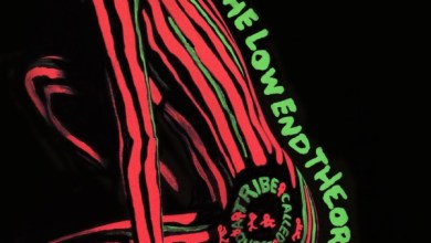 Photo of A Tribe Called Quest – The Low End Theory (iTunes Plus) (1991)