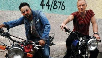 Photo of Sting & Shaggy – 44/876 (Deluxe) (iTunes Plus) (2018)