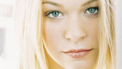 Photo of LeAnn Rimes – LeAnn Rimes (iTunes Plus) (1999)