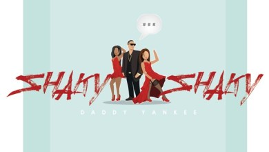 Photo of Daddy Yankee – Shaky Shaky – Single (iTunes Plus) (2016)
