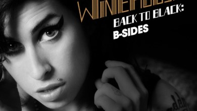 Photo of Amy Winehouse – Back to Black: B-Sides – EP (iTunes Plus) (2008)