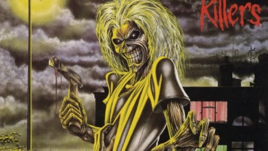 Photo of Iron Maiden – Killers (2015 Remastered Edition) (iTunes Plus) (1981)