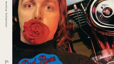 Photo of Paul McCartney & Wings – Red Rose Speedway (iTunes Plus) (1973)