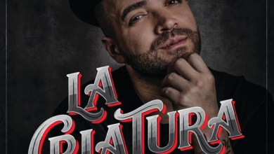 Photo of Nacho – La Criatura (iTunes Plus) (2018)