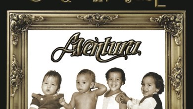 Photo of Aventura – God's Project (iTunes Plus) (2005)