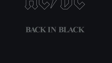 Photo of AC/DC – Back In Black (iTunes Plus) (1980)