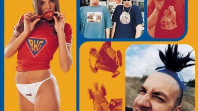 Photo of Bloodhound Gang – Use Your Fingers (iTunes Plus) (1995)