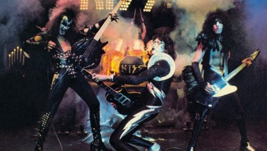 Photo of Kiss – Alive! (iTunes Plus) (1975)