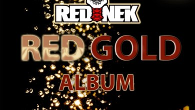 Photo of Rednek – Red Gold (iTunes Plus) (2014)