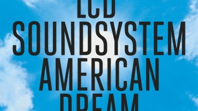 Photo of LCD Soundsystem – american dream (iTunes Plus) (2017)