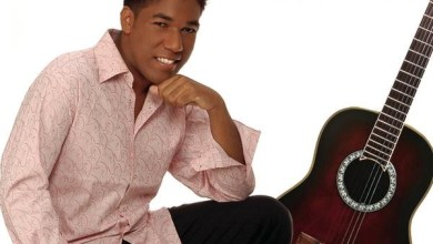 Photo of Kaleth Morales – Kaleth Morales en Guitarras (iTunes Plus) (2006)