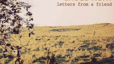 Photo of Casey Hurt – Letters from a Friend (iTunes Plus) (2009)