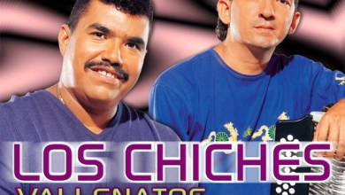 Photo of Los Chiches Vallenatos & Amin Martinez – Historia Musical de los Chiches Vallenatos:36 Éxitos Originales (iTunes Plus) (2012)