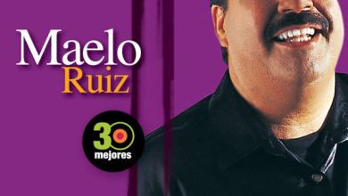 Photo of Maelo Ruiz – 30 Mejores: Maelo Ruiz (iTunes Plus) (2009)