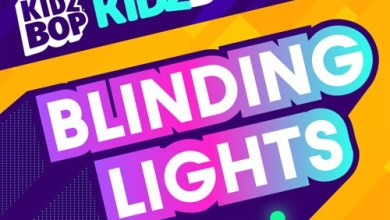 Photo of KIDZ BOP Kids -Blinding Lights – Single – (iTunes Plus) (2020)
