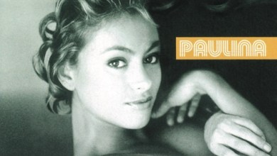 Photo of Paulina Rubio – Paulina (iTunes Plus) (2000)