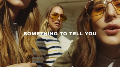 Photo of HAIM – Something To Tell You (iTunes Plus) (2017)