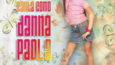 Photo of Danna Paola – Canta Como Danna Paola (iTunes Plus) (2005)
