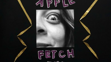 Photo of Fiona Apple – Fetch The Bolt Cutters (iTunes Plus) (2020)