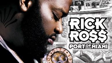Photo of Rick Ross – Port of Miami (iTunes Plus) (2006)
