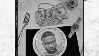 Photo of Roddy Ricch – Feed Tha Streets ll (iTunes Plus) (2018)