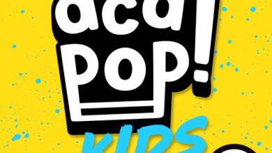 Photo of Acapop! KIDS – Acapop, Vol. 1 (iTunes Plus) (2020)