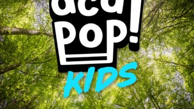 Photo of Acapop! KIDS – Into the Unknown – Single (iTunes Plus) (2019)