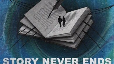 Photo of Mike Ruby – Story Never Ends – Single (iTunes Plus) (2019)