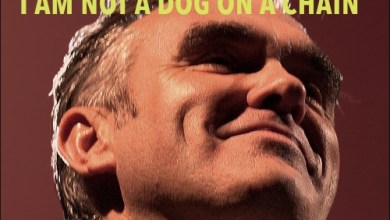 Photo of Morrissey – I Am Not a Dog on a Chain (iTunes Plus) (2020)