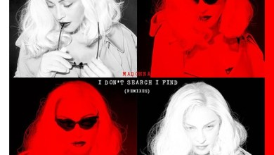 Photo of Madonna – I Don't Search I Find (Remixes) – EP (iTunes Plus) (2020)
