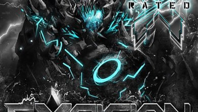 Photo of Excision – X Rated (iTunes Plus) (2011)