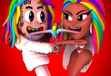 Photo of 6ix9ine & Nicki Minaj – TROLLZ – Single (iTunes Plus) (2020)