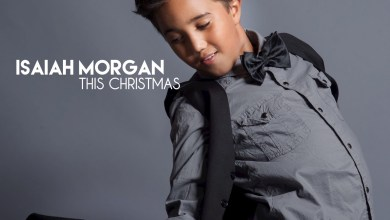 Photo of Isaiah Morgan – This Christmas – Single (iTune Plus) (2015)