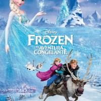 Frozen - Uma Aventura Congelante (Frozen, 2013)