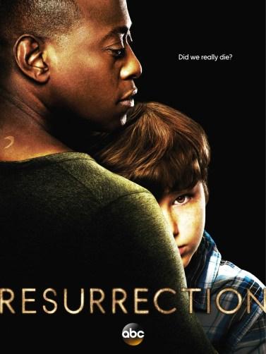 Resurrection (EUA, 2014)