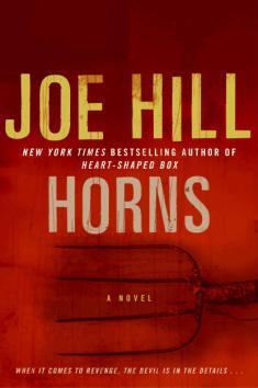 The Horns, de Joe Hill