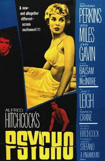 Psicose (Psycho, 1960)