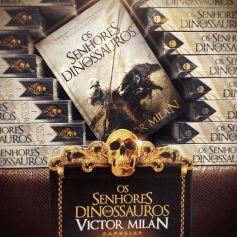 Os Senhores de Dinossauros (Promocional 01)
