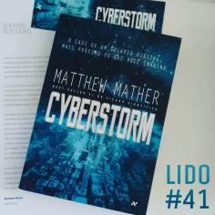 Cyberstorm (Lido #41)
