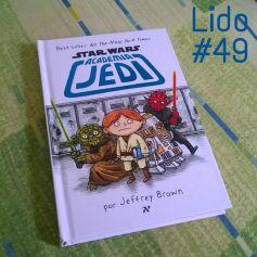 Academia Jedi (Lido #49)