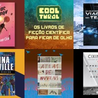 05 livros de ficção científica para ficar de olho