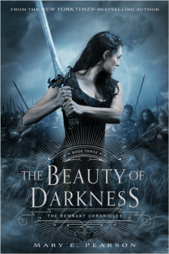 Vol. 03: The Beauty of Darkness