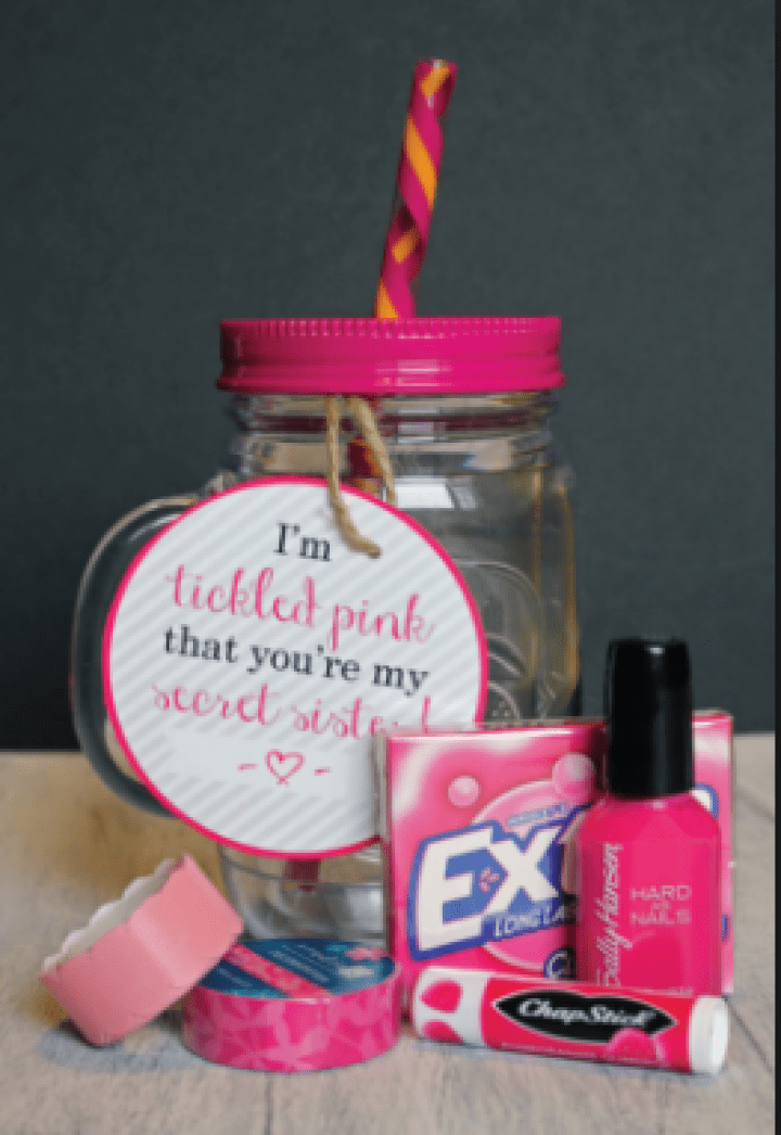 Diy Valentine's Day Gifts For Sister 2018