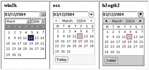 Calendario Php.Calendario Sem Medo Php
