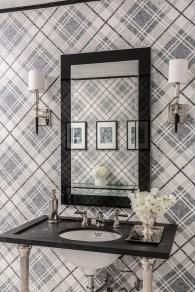 AKDO-NYC-Bathroom-Balmoral-Plaid-marble-mosaic
