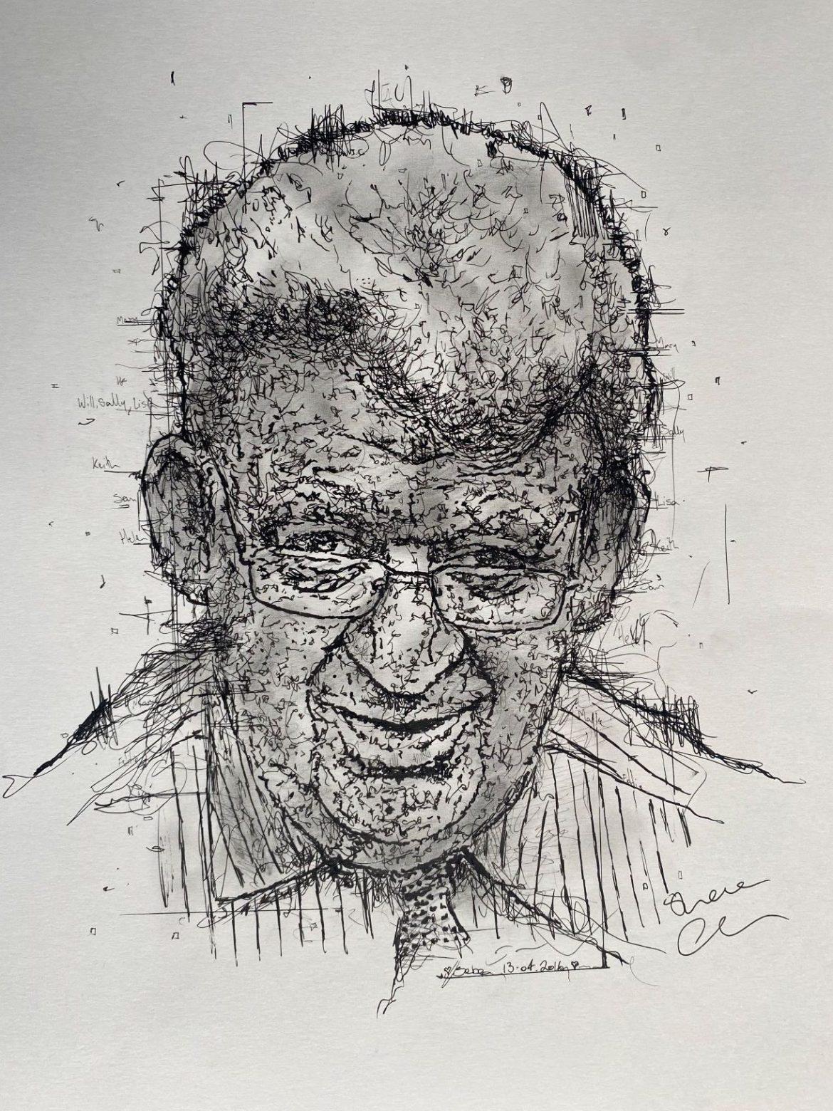 Willie J. Coonan, 1943 – 2020