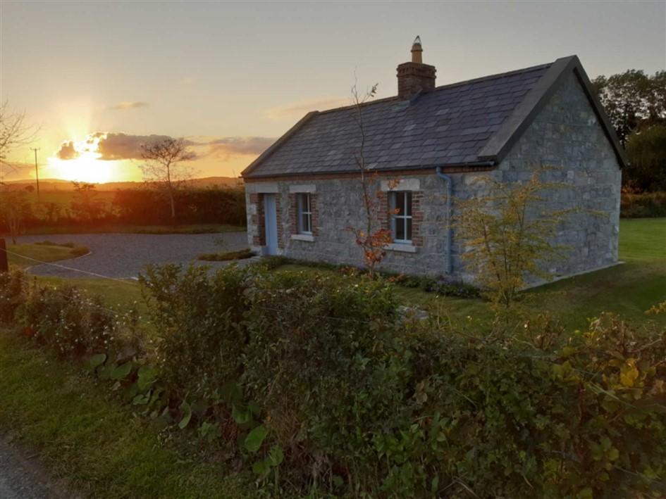 Set Your Dreams in Stone in Co. Kildare