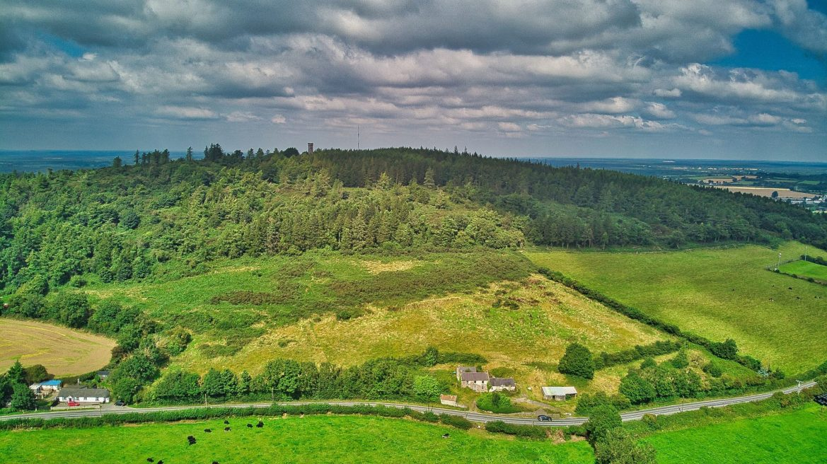 SOLD – The Hill, Barnacrow, Kilmeague, Co Kildare